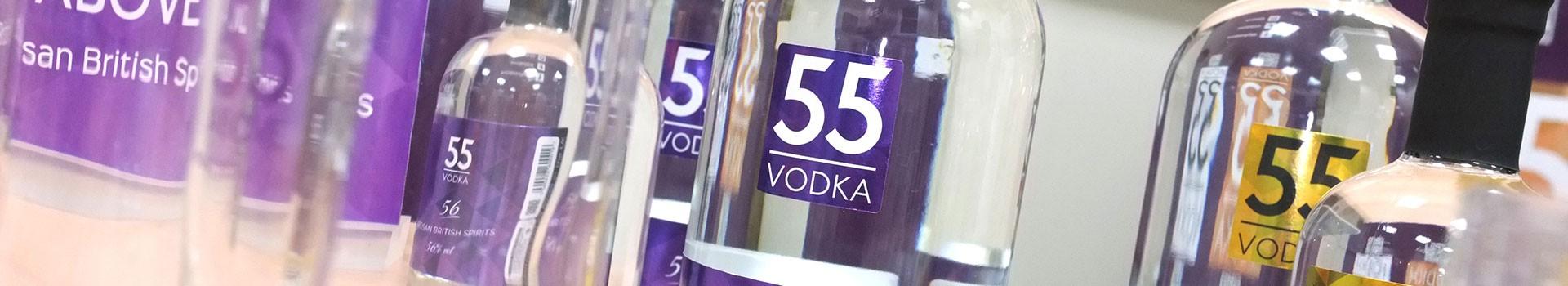 artisan vodka