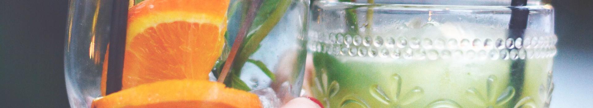 artisan cocktails