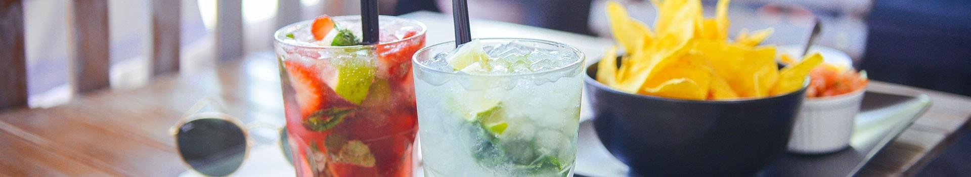 artisan vodka cocktails